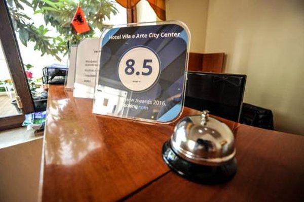 Hotel Vila e Arte City Center - 14