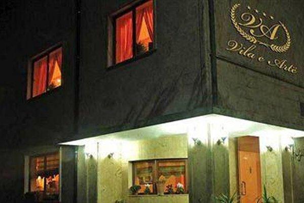 Hotel Vila e Arte City Center - 21