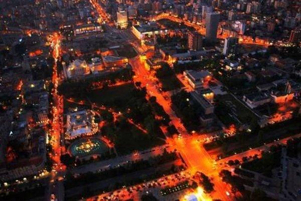 Hotel Vila e Arte City Center - 23