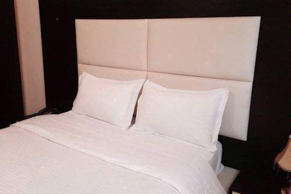 Hotel Vila e Arte City Center - 3