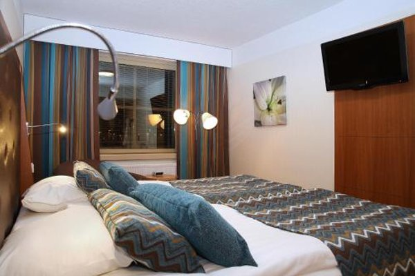 Best Western Hotel Vallonia - фото 17