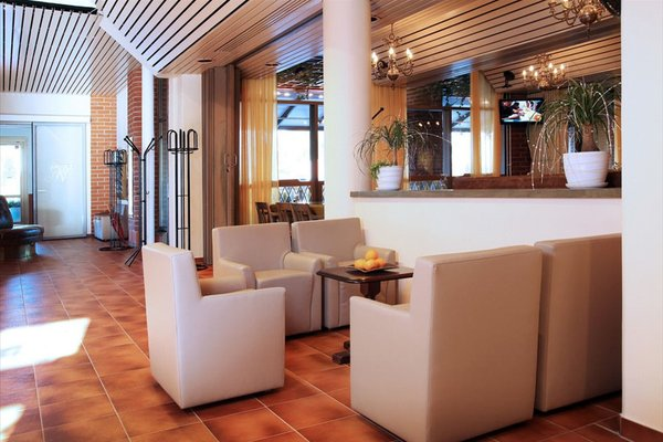 Best Western Hotel Vallonia - фото 10