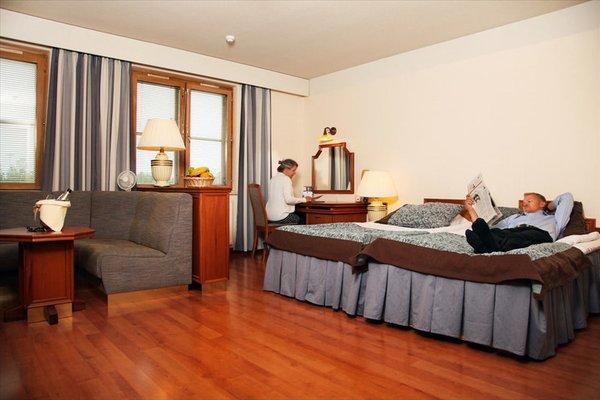 Best Western Hotel Vallonia - фото 11