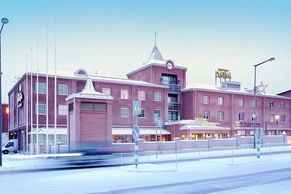 Best Western Hotel Vallonia - фото 23