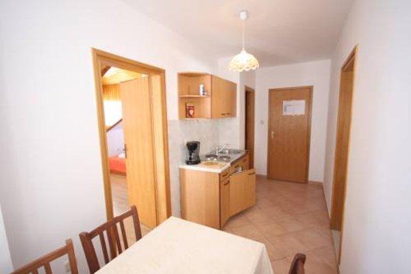 Apartments Cakelic - фото 11