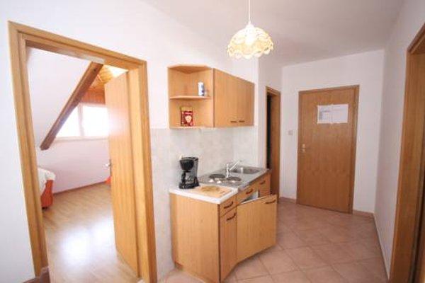 Apartments Cakelic - фото 12