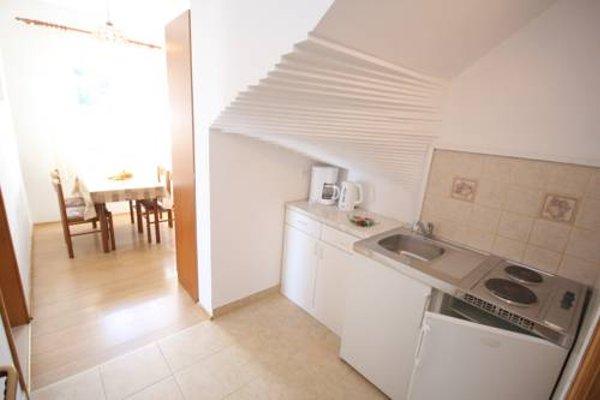 Apartments Cakelic - фото 7