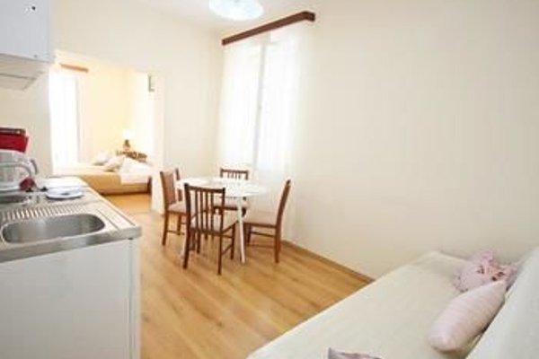 Apartments Cakelic - фото 9