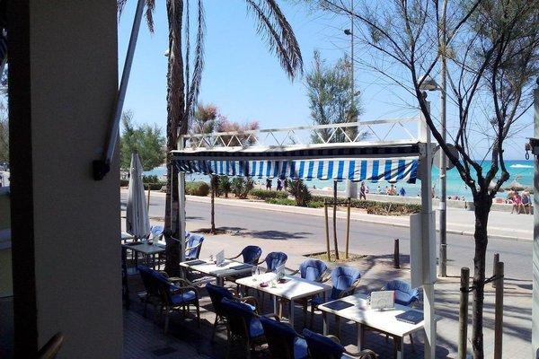 Hotel Marina Playa De Palma - фото 18