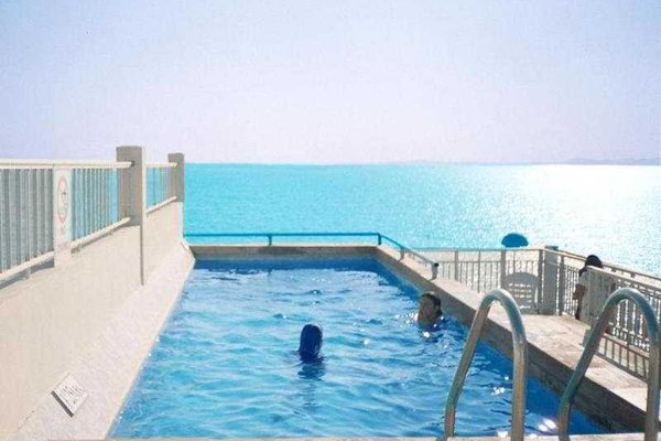 Hotel Marina Playa De Palma - фото 19