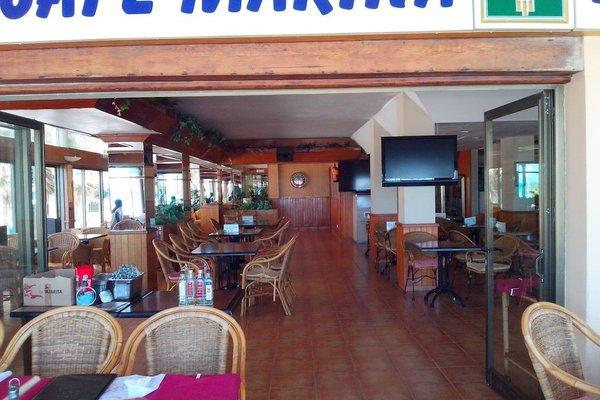 Hotel Marina Playa De Palma - фото 9