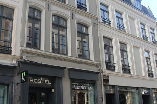 Gastama Hostel - фото 23