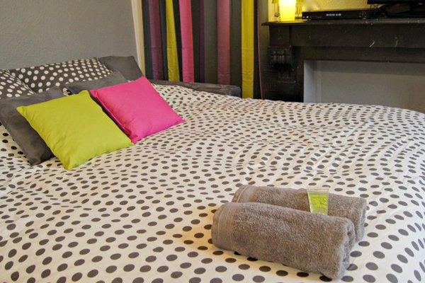 Little Suite - Jeanne - фото 12