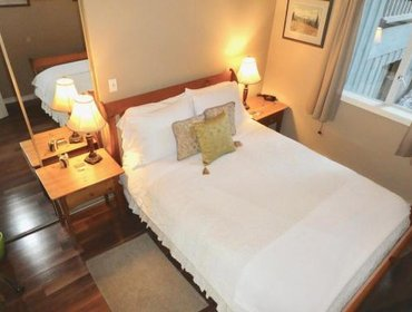 Guesthouse Belle Neige Suites: Whistler