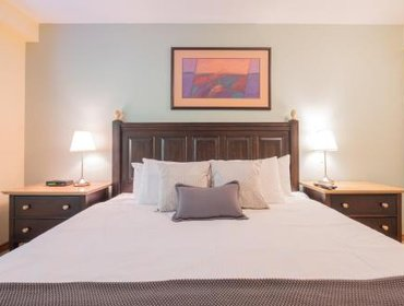 Апартаменты The Aspens by Peak to Green Accommodations