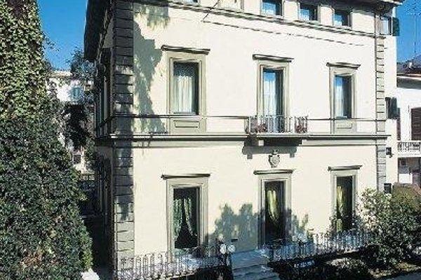 Palazzo Lorenzo Hotel Boutique - 22