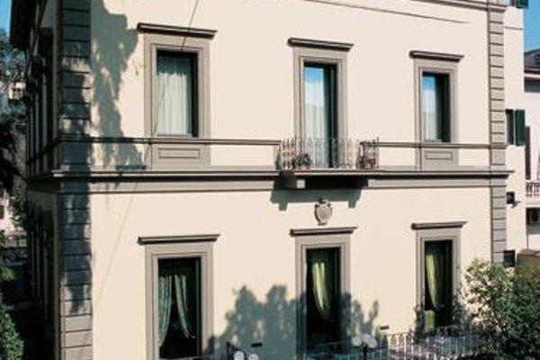 Palazzo Lorenzo Hotel Boutique - 23