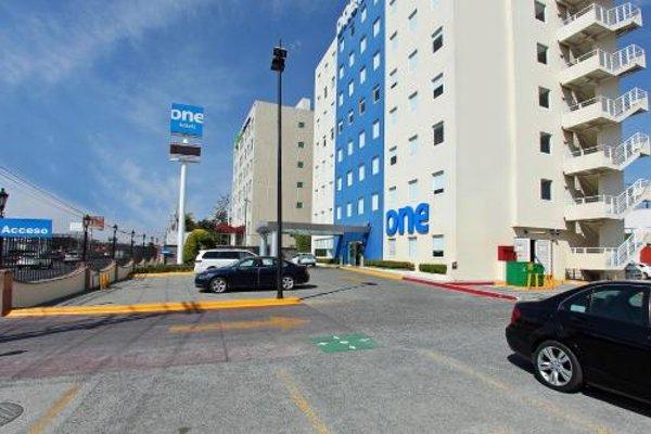 One Queretaro Plaza Galerias - 22