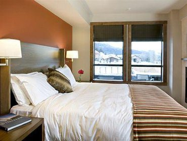 Guesthouse Evolution Whistler