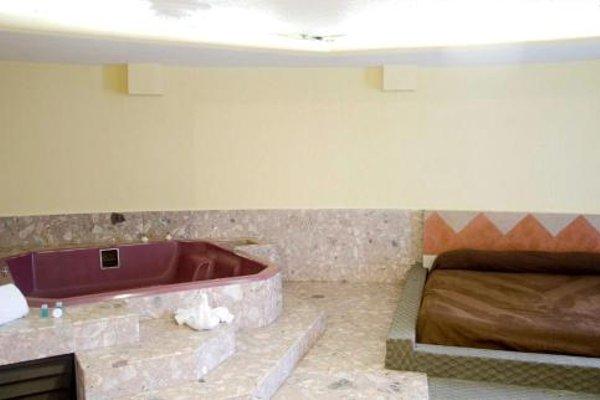 Hotel Real del Sur - 10