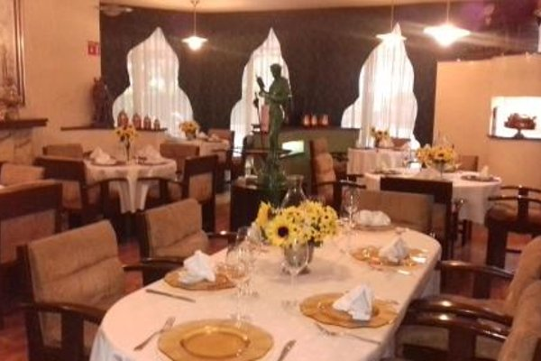 Hotel Real del Sur - 14