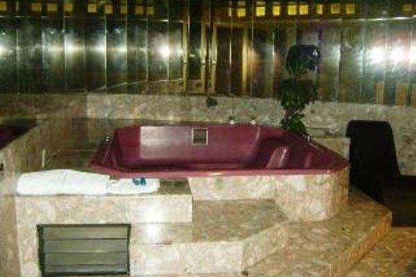Hotel Real del Sur - 17