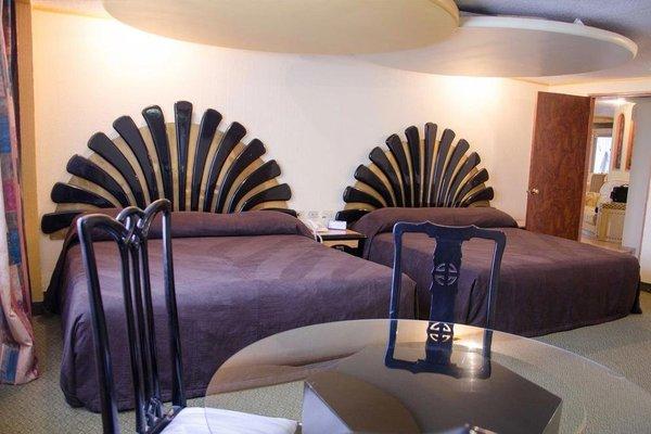 Hotel Real del Sur - 19