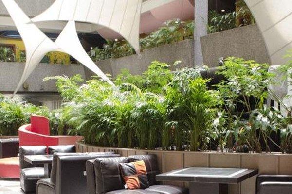 Hotel Real del Sur - 21
