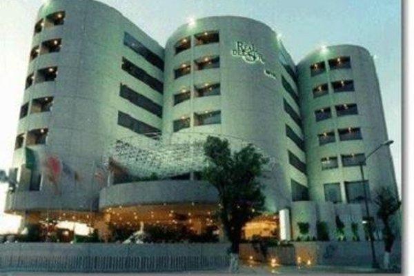Hotel Real del Sur - 23