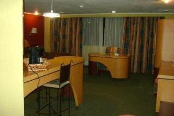 Hotel Real del Sur - 3
