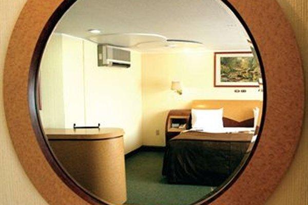 Hotel Real del Sur - 8
