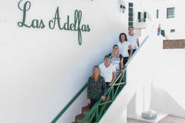 Las Adelfas - фото 15