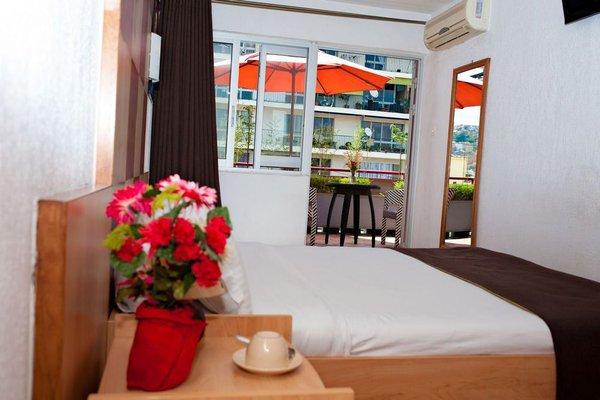 Le Grand Mellis Hotel & Spa - фото 13