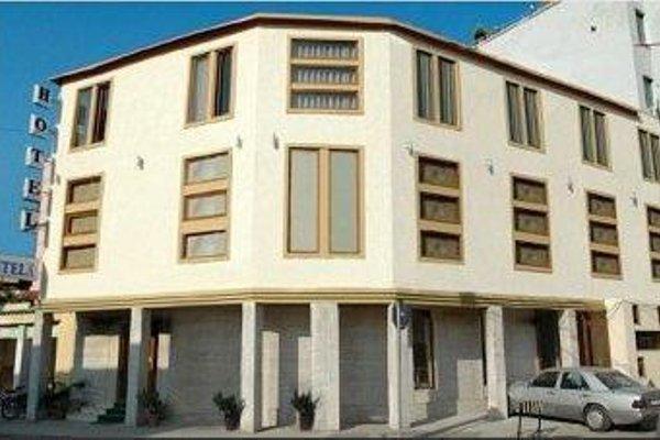 Stela Hotel Tirana - фото 50