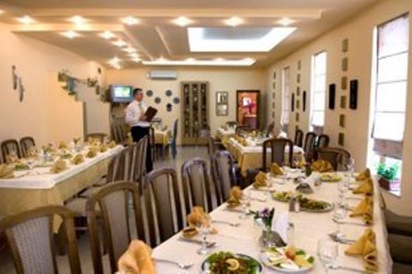 Stela Hotel Tirana - фото 12