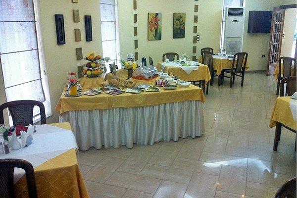 Stela Hotel Tirana - фото 13