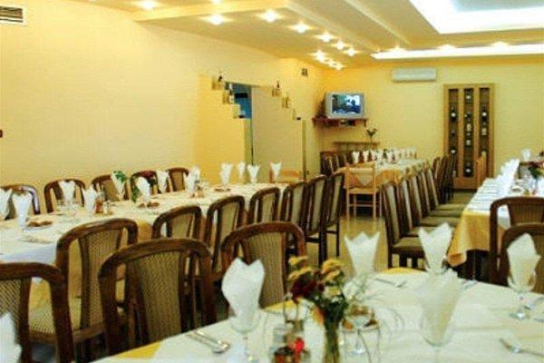 Stela Hotel Tirana - фото 14