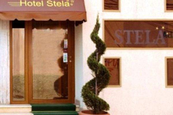 Stela Hotel Tirana - фото 21