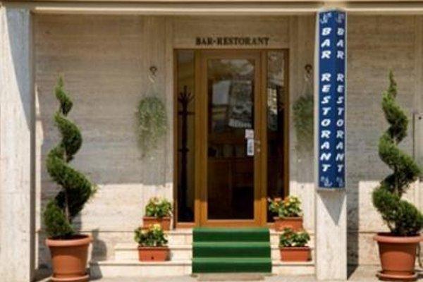Stela Hotel Tirana - фото 23