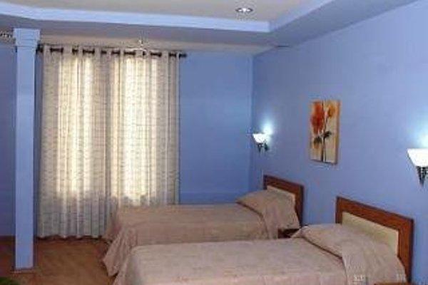 Stela Hotel Tirana - фото 3