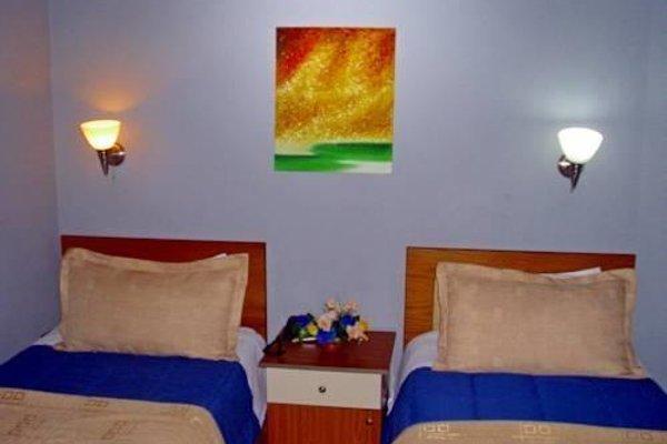 Stela Hotel Tirana - фото 4