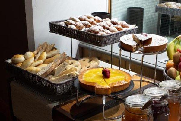 Starhotels Tuscany - фото 12