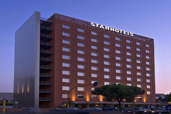 Starhotels Tuscany - фото 22