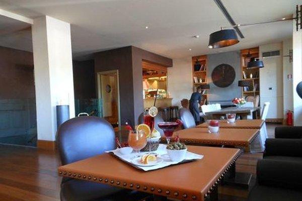 Starhotels Tuscany - фото 9