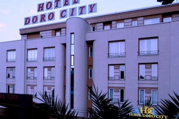 Hotel Doro City - 50