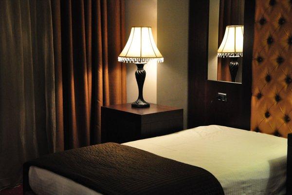 Hotel Doro City - 10