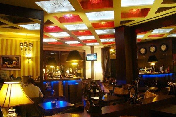 Hotel Doro City - 11