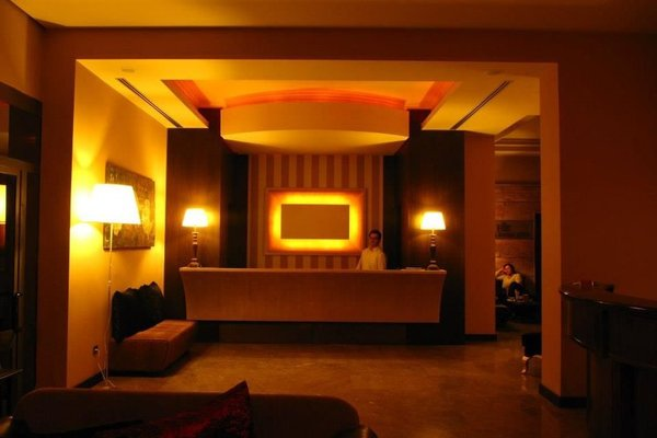 Hotel Doro City - 12