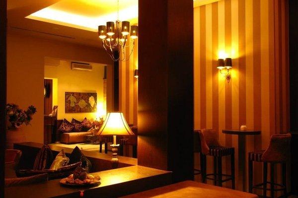 Hotel Doro City - 13