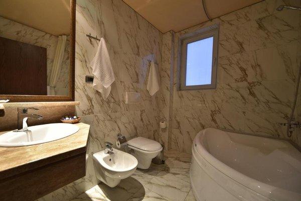 Hotel Doro City - 14